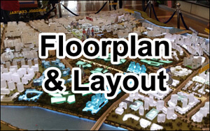 Penrose Floorplan-&-Layouts